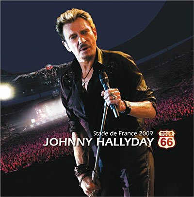 "le blog de ""JOHNNY HALLYDAY"""