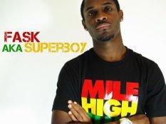 FASK AKA SUPERBOY