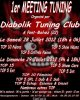 1 ER MEETING DU DIABOLIK TUNING CLUB