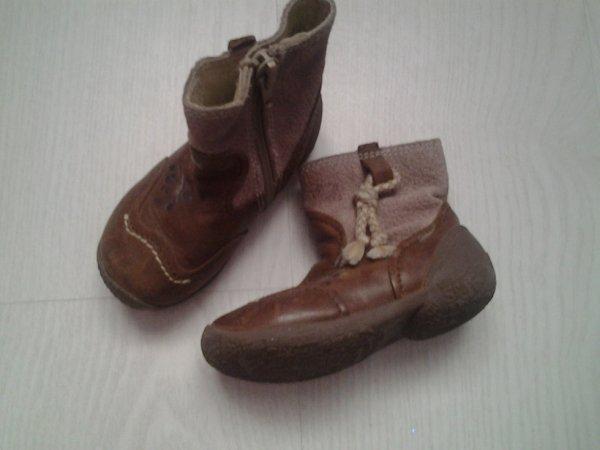 chaussure ikks