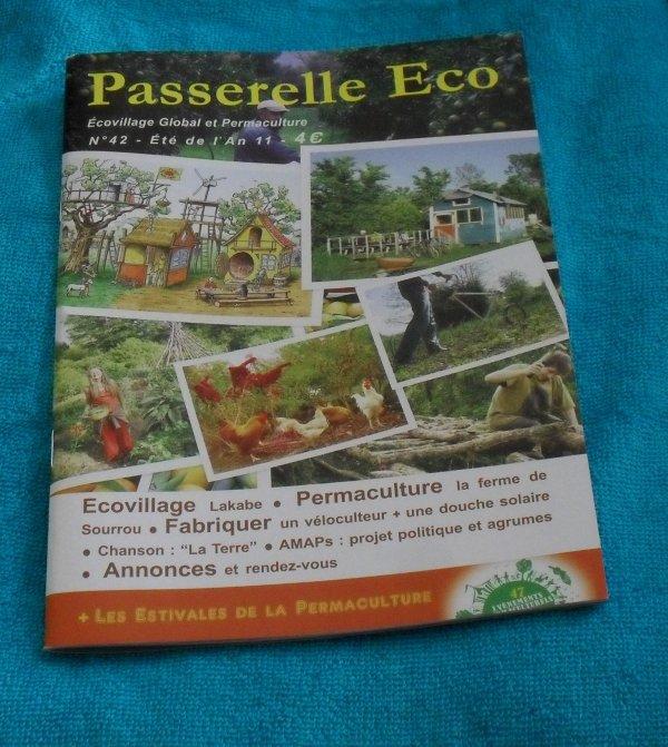 Passerelle Eco n°42 - Été de l'an 11