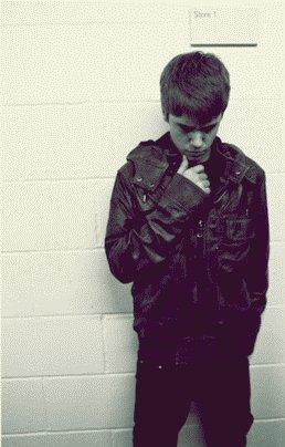 « Pardonne moi, mais mon bonheur c'est toi. ♥ »