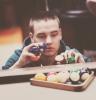 Différents photos de Liam! <3