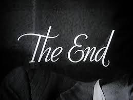 La Fin, The End, نهاية, La Fine ...