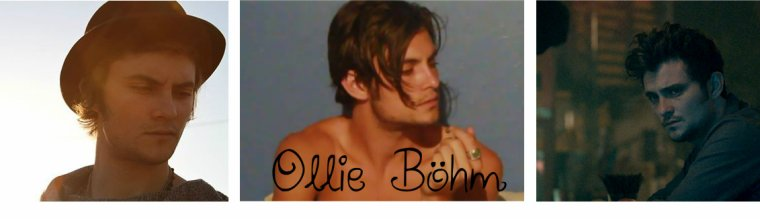 Oliver (Ollie) Böhm