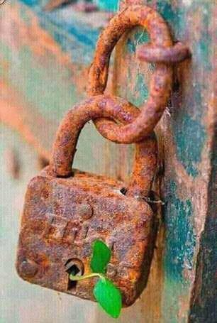 L'amour resiste mais c'est toi qui cherche à t'en aller.