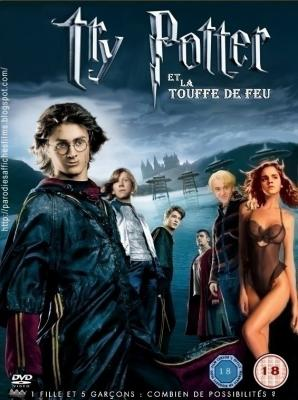 Try potter parodies rom gauthik - Harry potter la coupe de feu streaming ...