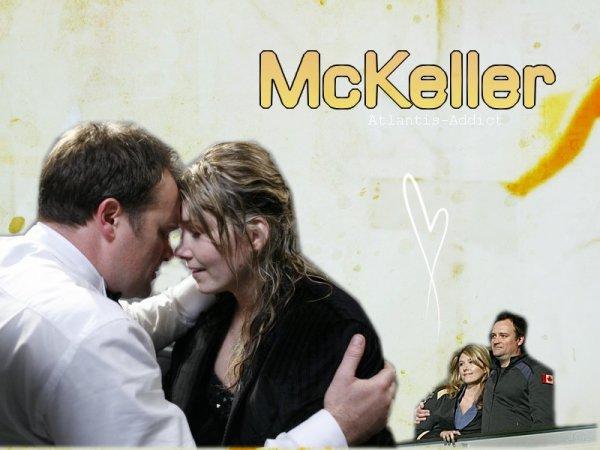 MCKELLER