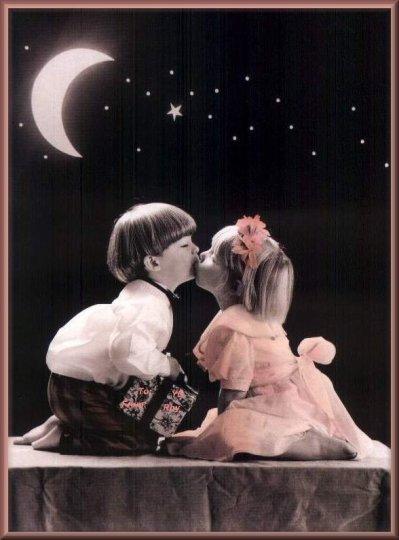 je souhaite a tous une bonne soiree et une bonne nuit