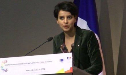 Conférence sur les droits des LGBT: l'Europe veut s'engager contre les discriminations
