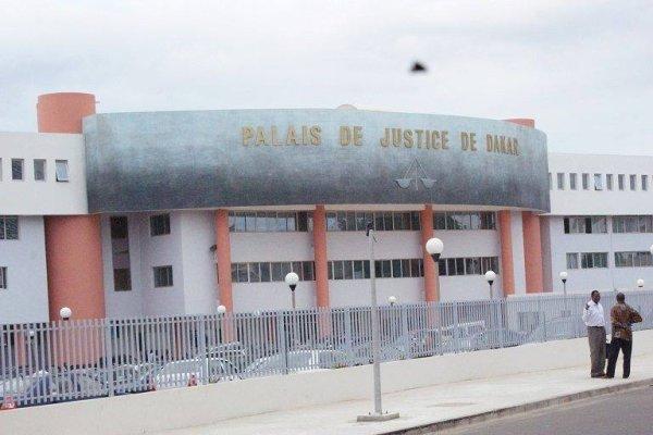Arrestation de cinq lesbiennes au Sénégal