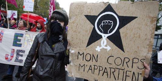 Manifestation Pro-IVG partout en France ce samedi !