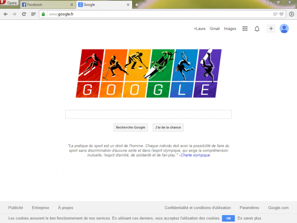 Merci Google <3