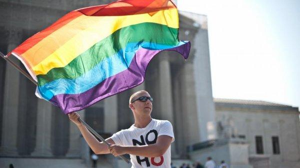 Etats-Unis : Les couples homosexuels bénifirons de nouveau droits dès aujourd'hui