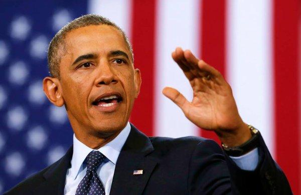 Le Président des États-Unis met en garde l'Ouganda au sujet de la promulgation d'une loi réprimant l'homosexualité.