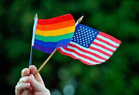 Etats-Unis : Des mariages homosexuels dans le Michigan... pendant quelques heures !