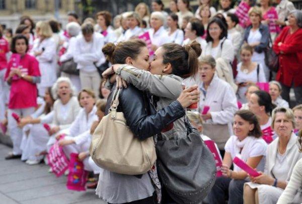 Le mariage pour tous, une loi supprimer dans 4 ans ?