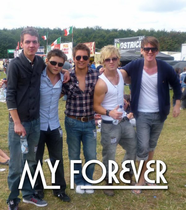 **My Forever**