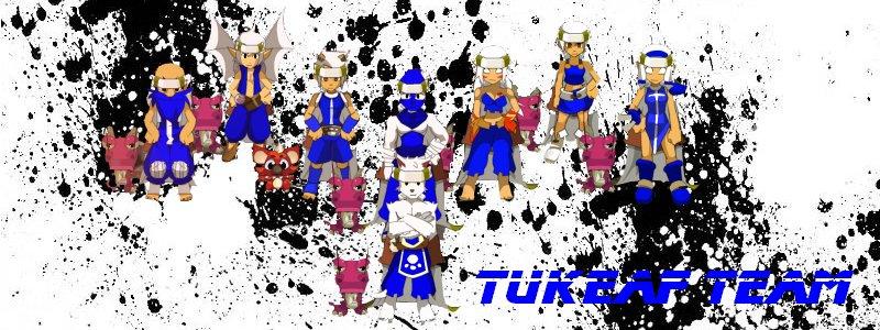 TuKeaf Team Mylaise !