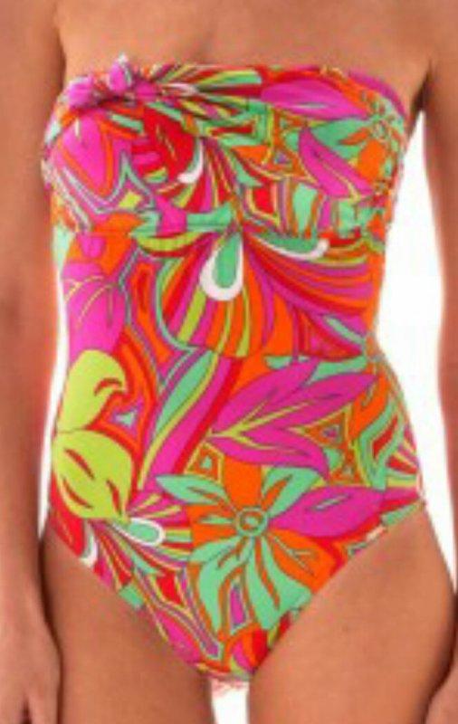 La tendance des maillots de bain 2014♥(SUITE)