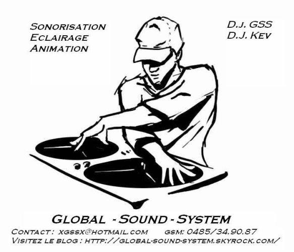 Global-Sound-System