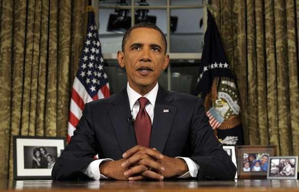 Obama veut « tourner la page »