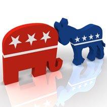 Les républicains confiants à la veille des élections