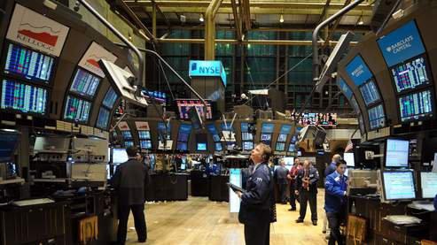 Wall Street démarre le mois de novembre dans le vert