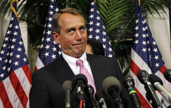 Accord au Congrès pour éviter une paralysie du gouvernement