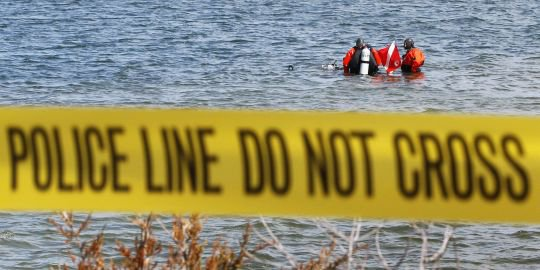 A New York, la police enquête sur un mystérieux tueur en série