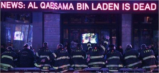 DING-DONG, Oussama Ben Laden est mort: Justice est faite :)