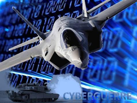 """La crainte d'une """"cyber-guerre"""" ravivée par l'attaque contre Lockheed"""