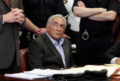Affaire DSK : Au Sofitel, la clé de l'énigme
