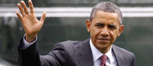 """Terrorisme - Obama : """"L'Amérique est plus forte qu'en septembre 2001"""""""