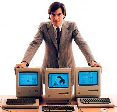 Steve Jobs, génie visionnaire d'Apple qui a changé le monde, est mort