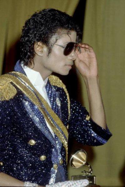 Michael Jackson. R.i.P