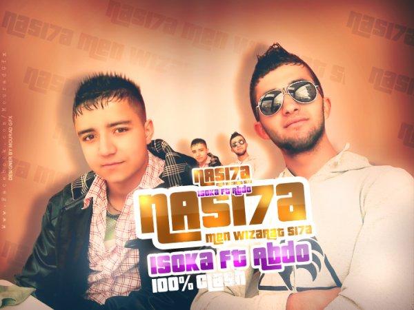 Abdo Ft iSsoka - Nasi7a Men Wizarat Si7a - 2011