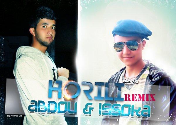 HoriLi - Abdou & iSsoka Remiix