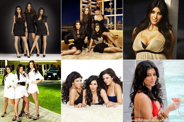 .  Voici une séléction des superbes photoshoots pour la promo de sa série à venir.