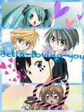 Photo de Bella-loving-you
