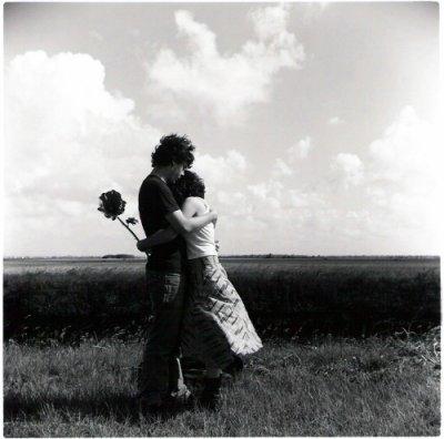 Extrêmement Image d'amour blanc et noir - Love Romance RI79