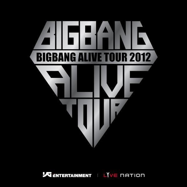 BIG BANG IS ALIVE |   Big Bang - Bad Boy   | Big Bang - Fantastic Baby | Big Bang - Wings (solo Dae Sung)