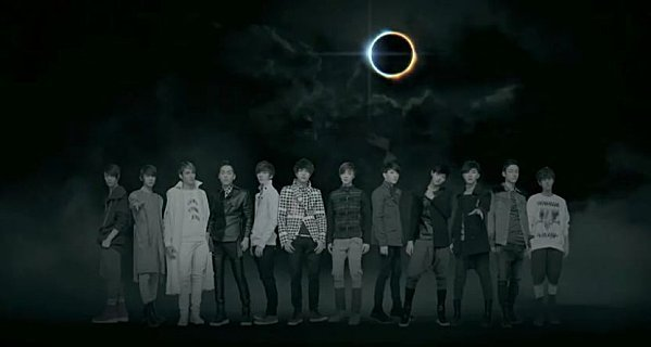 EXO-K | EXO-M | History [ + What is love ]