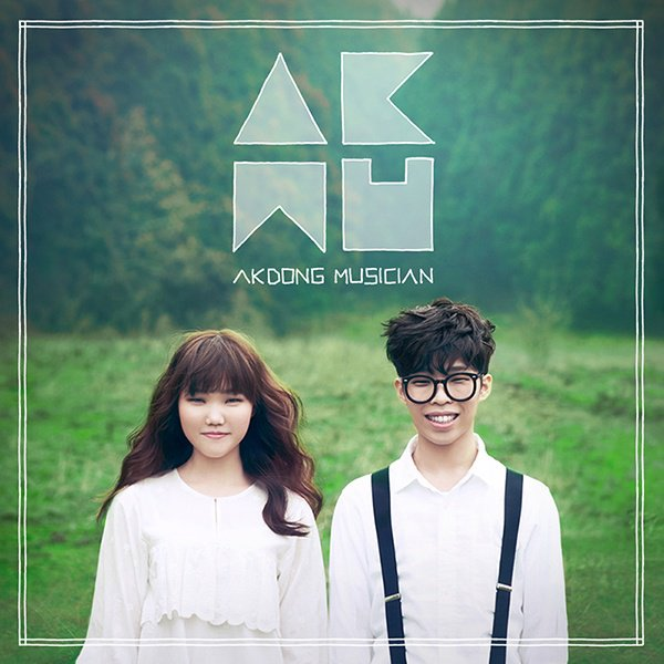 PLAY / MELTED - Akdong Musician (2014)