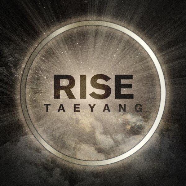 RISE / Love You To Death - Taeyang (2014)