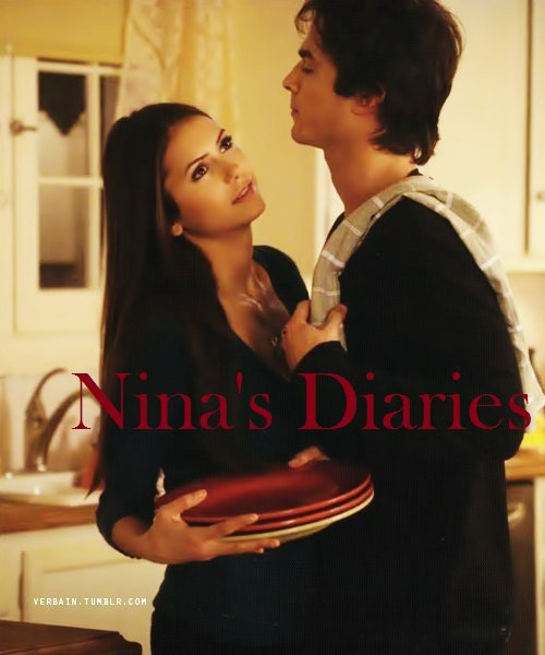 Fiction 5 : Nina's Diaries