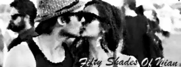 Fiction 44 : Fifty Shades Of Nian