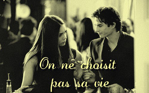 Fiction 65 : On ne choisit pas sa vie