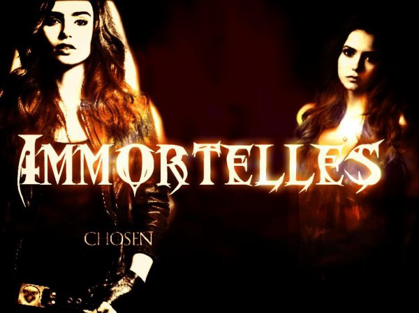 Fiction 77 : Immortelles