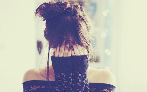 Je veux je veux je veux .. mais je ne peux pas !